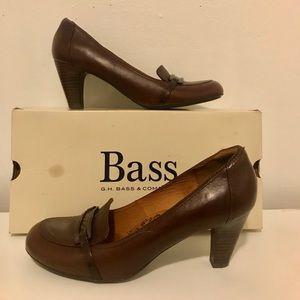 Nice Brown Heels